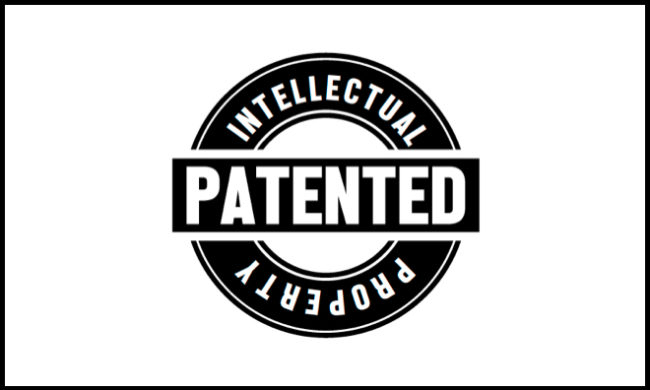 New U.S. Patent Awarded