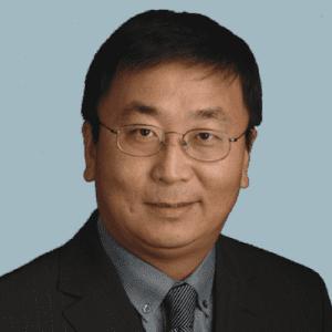 Dr. Huiwen Yao AST & Science