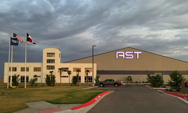 New Manufacturing Facility and HQ in Midland, Texas