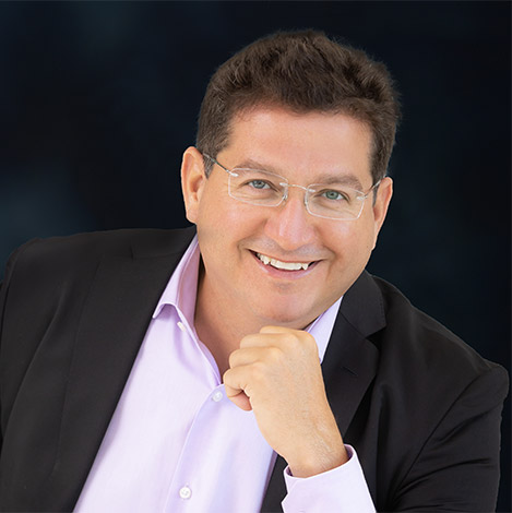 Abel Avellan, Chairman and CEO
