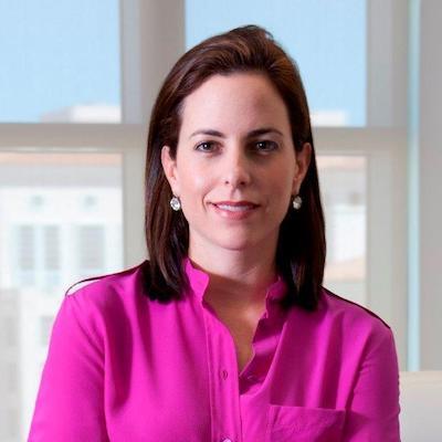 Adriana Cisneros, AST & Science Board of Directors