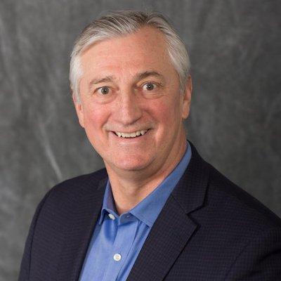 Ed Knapp, AST & Science Board of Directors