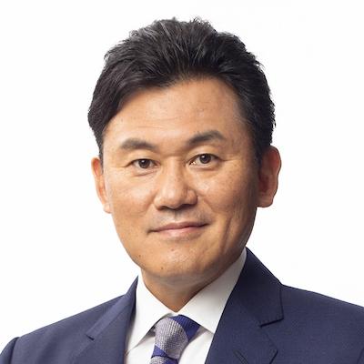 Mickey Mikitani, AST & Science Board of Directors