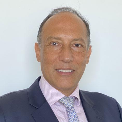 Julio A. Torres, AST & Science Board of Directors