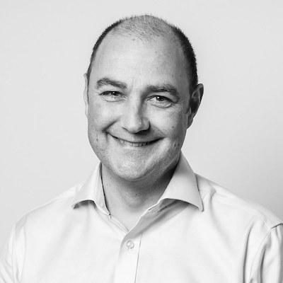 Luke Ibbetson, AST & Science Board of Directors
