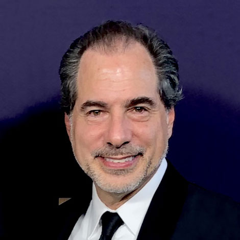 Richard Sarnoff, AST & Science Board of Directors