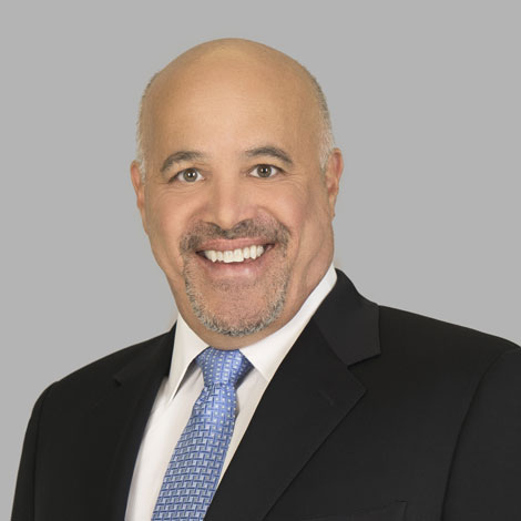Ronald Rubin, AST & Science Board of Directors