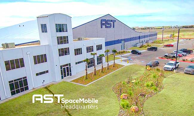 AST & Science Announces 1,000th Patent Claim