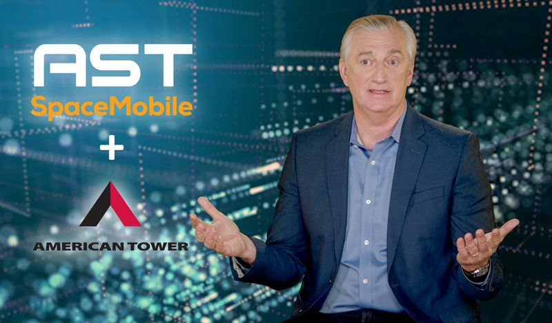 Partner Profile: Why AST SpaceMobile Teamed Up with American Tower