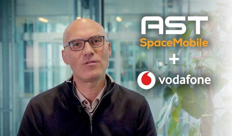Partner Profile: Investing in Innovation and a Space-Based Network